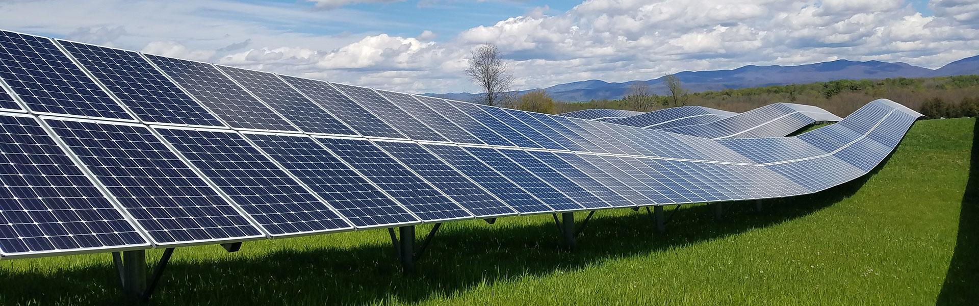 VEPP Inc  - Vermont Renewable Energy Programs